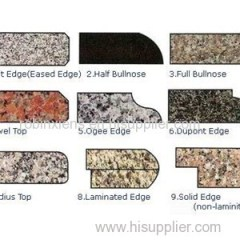 Countertop Edge Profile Product Product Product