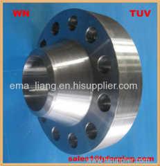 flange forging ring steel flange