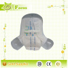 Ultra Thick Printed Adult Diaper for Elderly Incontinence Pads