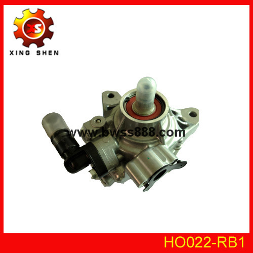 56110 RFE 003 Auto Power Steering Pump For Honda Odyssey RB1