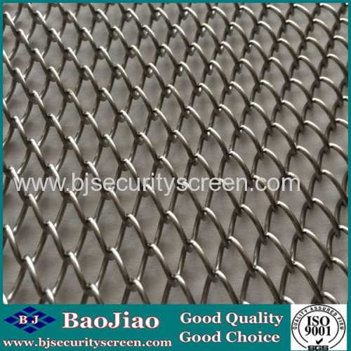 Decoration Wire Mesh for Fence & Enclosures/Furniture/Lighting/Space ...