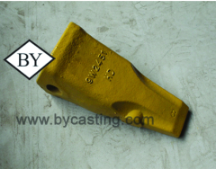CAT D8 D9 machine spare parts bucket ripper tooth
