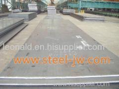 A302 Grade B Pressure Vessel steel