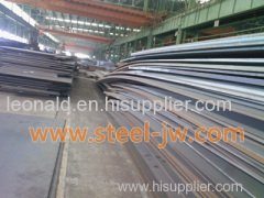 S355MC automotive steel plate