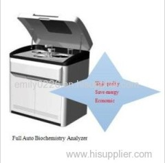 Full Auto Biochemistry Analyzer (HP-DIAMOND)
