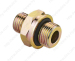 Metric thread stud ends ISO6149 1CH