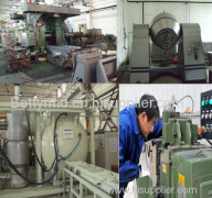 Baoji Refractory Metal Developer Co.,Ltd