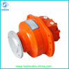 Poclain MS05 MSE05 hydraulic piston motor for sale