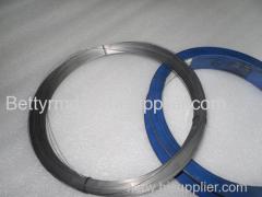factory supply high pure tungsten wire