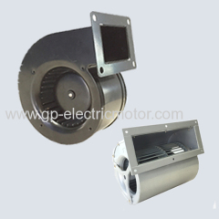 OEM EC Centrifugal Fan RB3E190045A