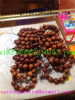 Roots sculpture Buddha beads