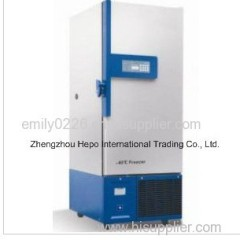 -86degree Ultra Low Temperature Freezer (Upright Style)