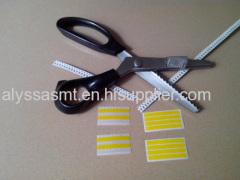 SMT splice scissors/SMD splice scissors for pick and place machine