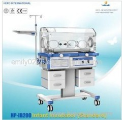 Stable Quality Performence Infant Incubator