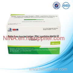 Chemiluminescence Immunoassay (CLIA) test kit