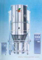 Changzhou Fanqun FG Efficient Fluid-bed Dryer