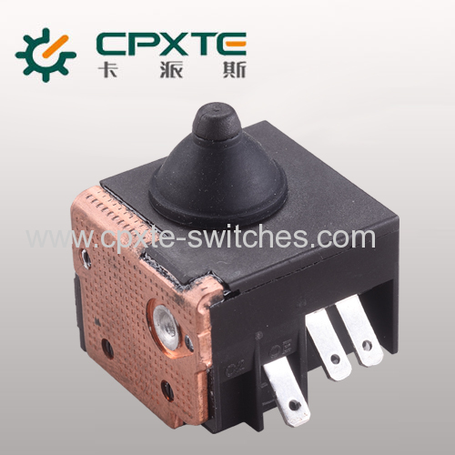 Ac Smart Switch With Restart Protection For Grinders As1 Manufacturer From China Ningbo Cpx