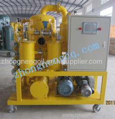 Anti-Explosion Type Waste Transformer Oil Filtration Equipment