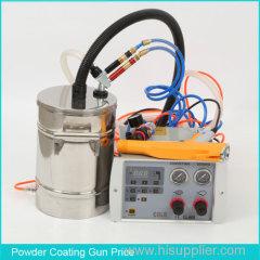Mannual Electrostatic Powder Coating Machine