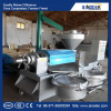 edible Coconut copra oil refinery processing machines soybean oil expeller oil press machine corn oil extraction plant