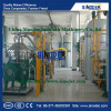 Cooking Oil Machine Palm Oil Press Machine Edilbe oil Production Line Palm Oil Refining Machine oil processing plant