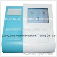 Mini Clinic Blood Coagulation Analyzer