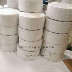 China largest manufacturer of tamper evident warranty label material export destructible vinyl label paper