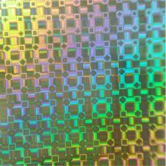 China real manufacturer MinRui wholesale tamper evident anti-counterfeting self adhesive destructible hologram paper