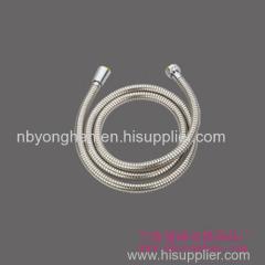 flexible metal stailness steel bathroom shower hose