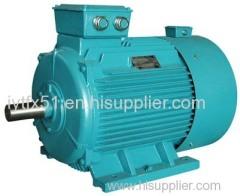 Three-phase Adjustment Speed Asynchronous Marine Motor