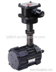 Three-phase Asynchronous Motor For YBT-H Series Marine Fan