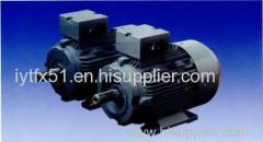 ac three phase induction motor Three-phase A.C Induction