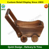 wooden Flower Plant Container