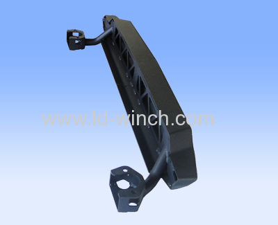 Side Steps Side Bars Running boards accessories