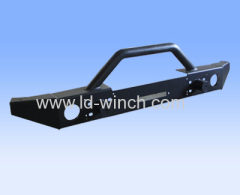 FRONT BUMPER FOR JEEP