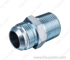 JIS gas male 60° cone/ BSPT male Adapters 1ST-SP