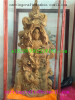 Wood Carving Buddha Crafts eaglewood-1