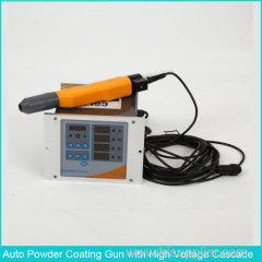Spray Gun Powder Coating Colo