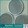 Baojiao Sintered Stainless Steel Filter Disc /Cylinder/Stainless Steel Wire Mesh Strainer