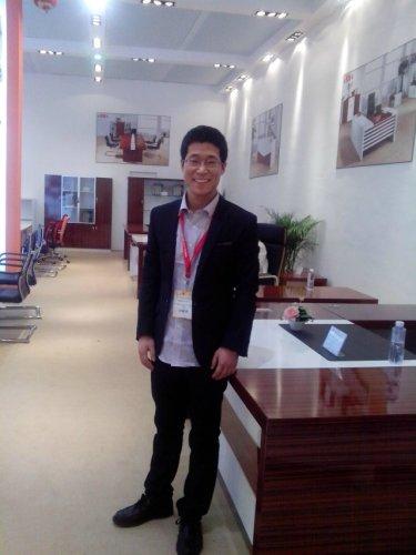 Mr. Tony Li