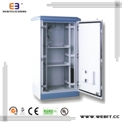 Stainless steel Waterproof network cabinets