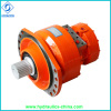 Poclain MS18 MSE18 piston motor for Road Roller