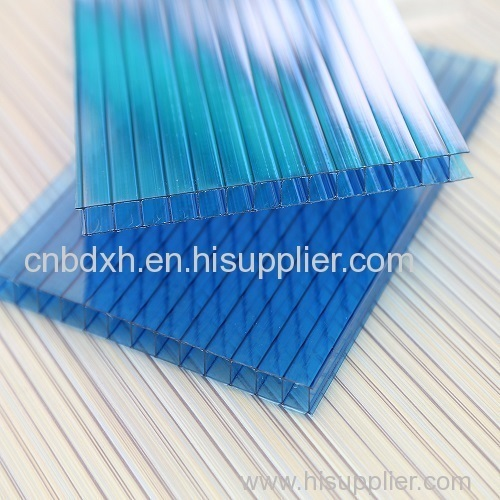 XINHAI china direct sale color plastic roofing sheets