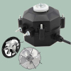 Cooler Freezer Fan Motor