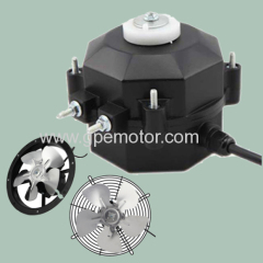 ice cream refrigerator fan motor