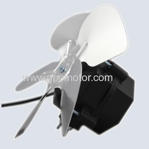 commercial refrigerator fan motor