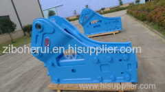 Electric Hydraulic Jack Hammer For Excavator