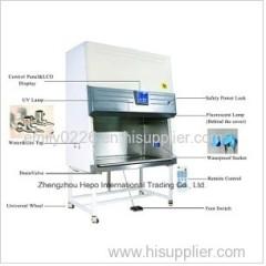 High Standard Class II A2 Biosafety Cabinet