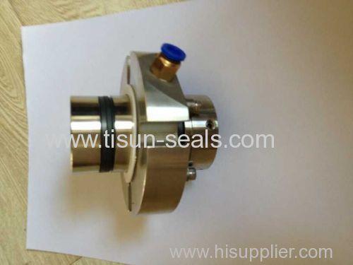 cartridge mechanical seal free sample