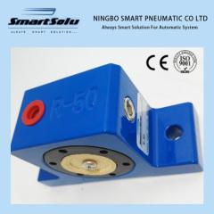 R series pneumatic vibrator